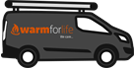 warm for life van