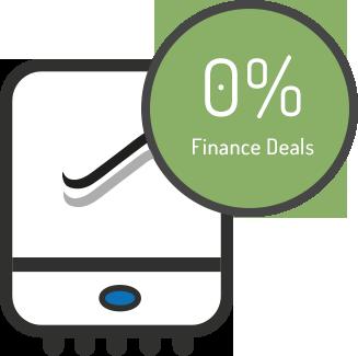 Finance Deals Worcester Bosch Boilers