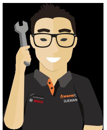 Sueman Sham  Plumbing & Heating Engineer