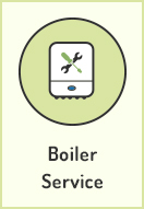 Warm for life boiler service plan
